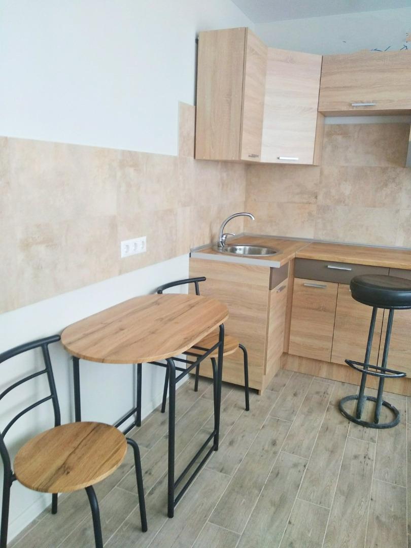продажа однокомнатной квартиры номер A-164416 в Киевском районе, фото номер 13
